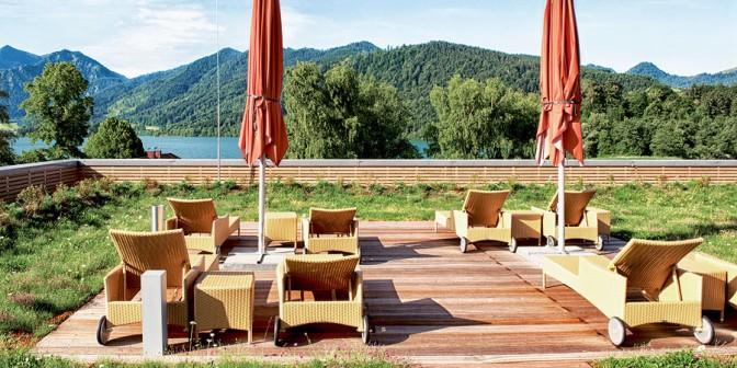 Rhepnaol HG - Il vero tetto verde può essere solo Rhepanol HG