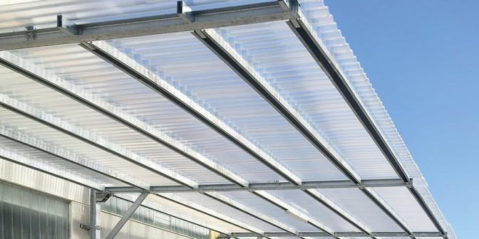 Lichtplatten -buon isolamento termico